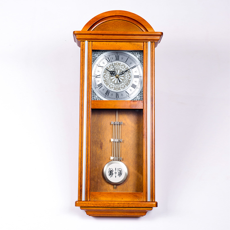 Ξύλινο ρολόι αντίκα επιτραπέζιο - MR-SHOP.GR 083b508c2f1